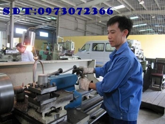 Đào tạo dạy học cấp chứng chỉ nghề thợ mộc- thợ tiện- thợ cơ khí