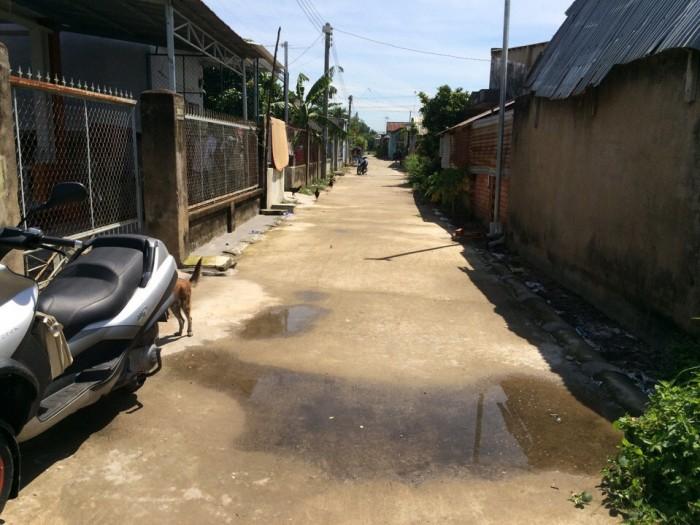 Cần bán gấp đất ở Vĩnh Thanh - Nhơn Trạch - Đồng Nai (khu dân cư đông đúc) chỉ 55 triệu/m ngang
