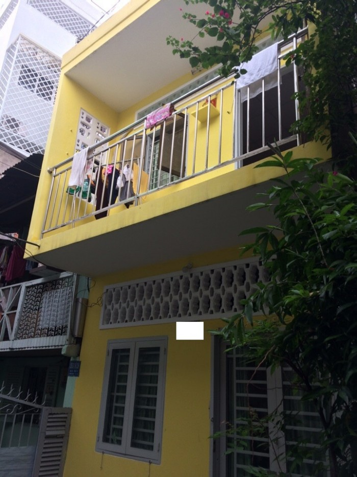 Bán nhà riêng tại Đường Lê Hồng Phong, Phường 12, Quận 10, Tp.HCM diện tích 57m2  giá 2,9 Tỷ