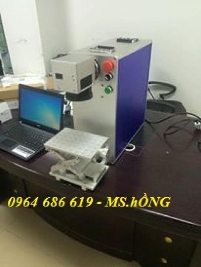 Máy laser sợi quang LX, máy laser khắc kim loại hiện đại nhất hiện nay