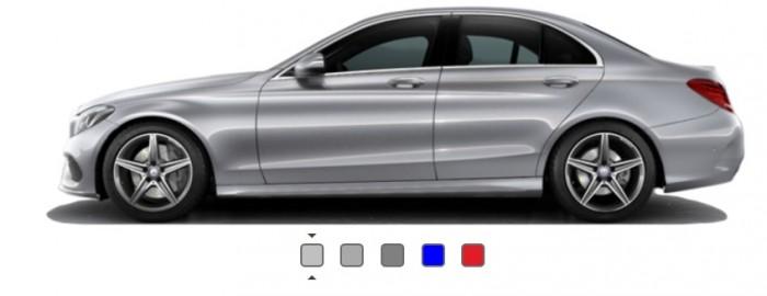 Mercedes-Benz Khác