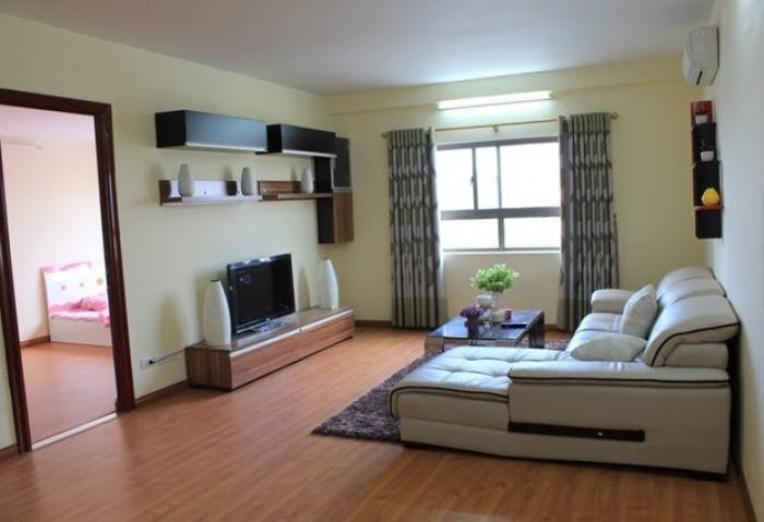 Bán giá sốc căn hộ 3 phòng ngủ, chung cư Dịch Vọng, cạnh công viên Cầu Giấy