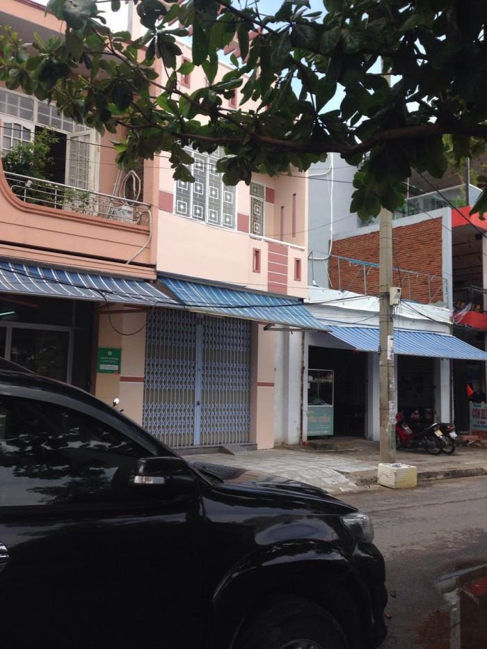 Bán nhà 2 tầng đường Nguyễn Chí Thanh, quận Hải Châu, TP Đà Nẵng