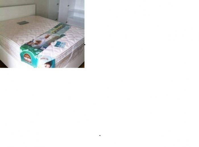 Nệm loxo cao cấp ĐẠI HÀN 180X200X28cm