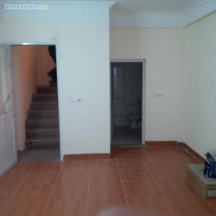 [Gấp].Bán nhà mặt phố Nguyễn Chính,40m2, 2 tầng, MT 3m.Giá 3.2 tỉ.Kinh doanh ác liệt
