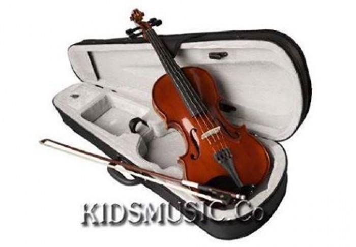 Đàn Violon Florea Recital size 4/4
