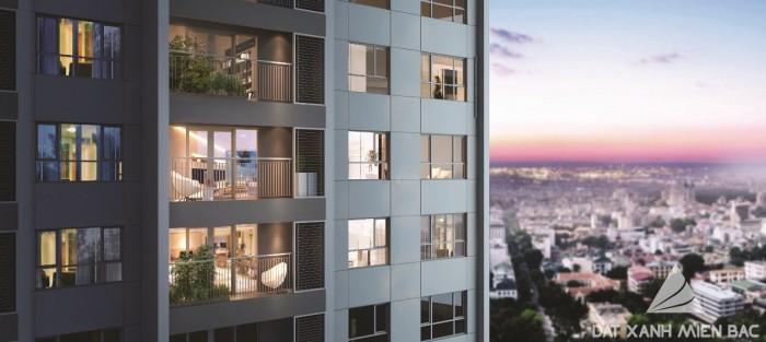 Căn hộ SONATA PRIMIER đầy đủ tiện ích đẳng cấp, tầm nhìn rộng mở hút khách nội đô