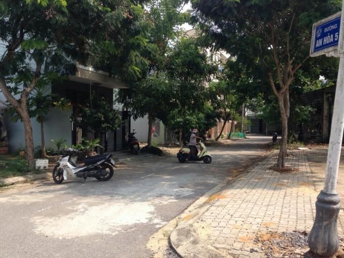 Bán đất đường An Hòa 5, KDC An Hòa, Quận Cẩm Lệ