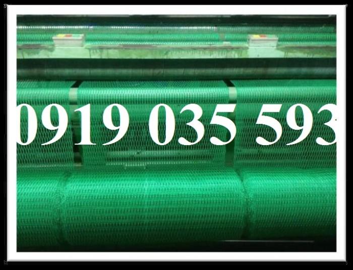 Chuyên cung cấp giá sỉ lưới xây dựng cho thầu thi công, lưới an toàn, bao che