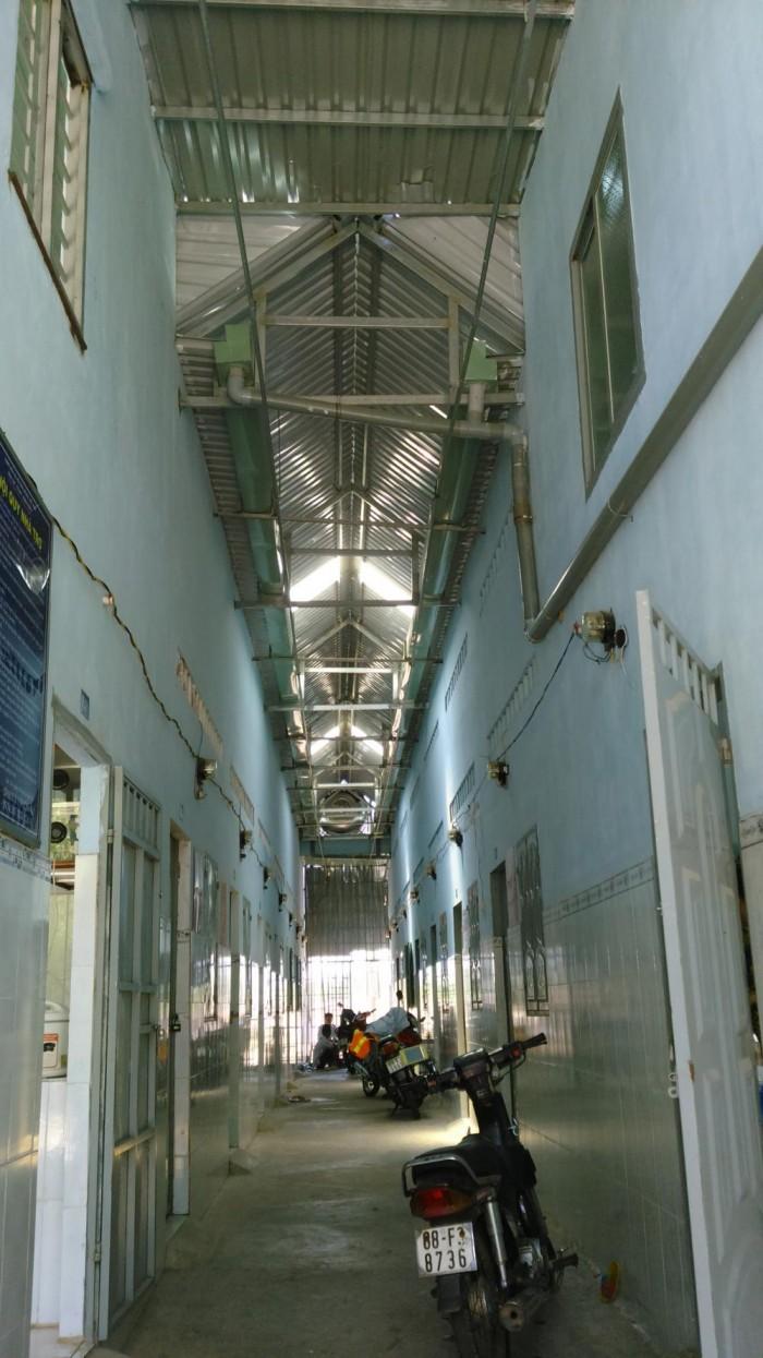 Cần bán gấp dãy nhà trọ mới xây dạng chung cư mini đường Phan Anh