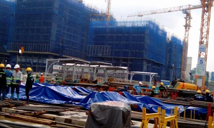 Các loại lưới cước dùng trong xây dựng cao tầng