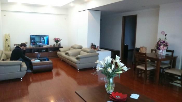 Cơ hội sốc mua căn hộ tòa N05 Dịch Vọng, Trần Đăng Ninh