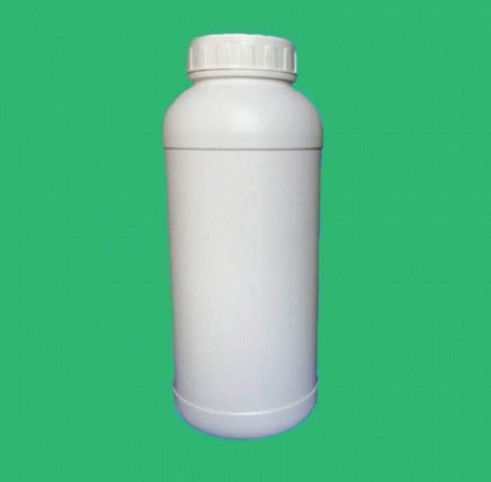 Chai nhựa 1 lít hdpe 19