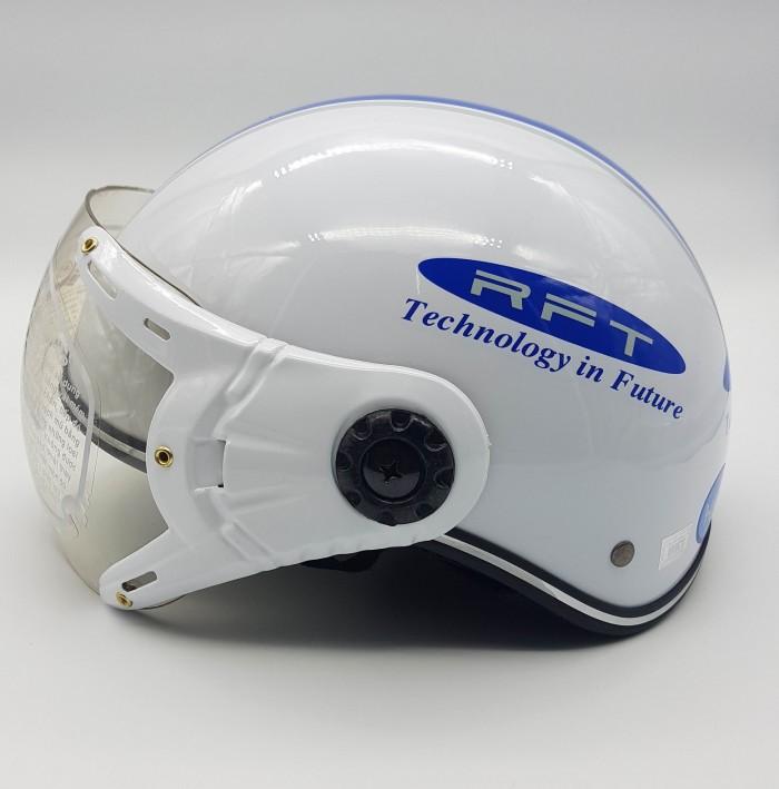 Mũ bảo hiểm chính hãng- quà tặng nhân viên khách hàng, 9