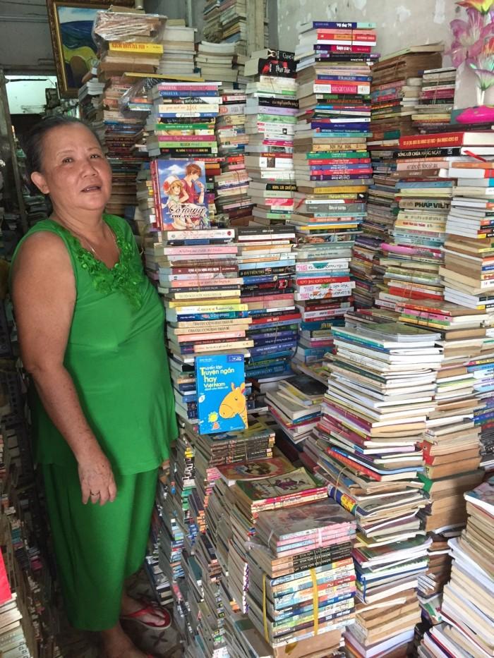 Tin hot! Cần sang gấp toàn bộ sách trong shop!