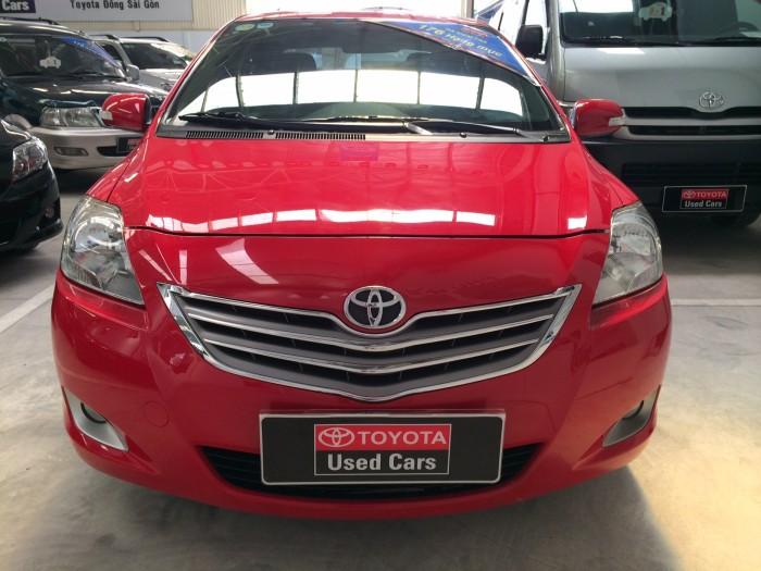 Toyota 4Runner sản xuất năm 2011 Số tự động Động cơ Xăng