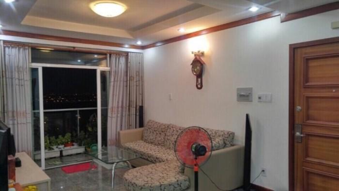New Saigon cần tiền nên bán gấp căn hộ 2PN đầy đủ nội thất giá 1,9 tỷ