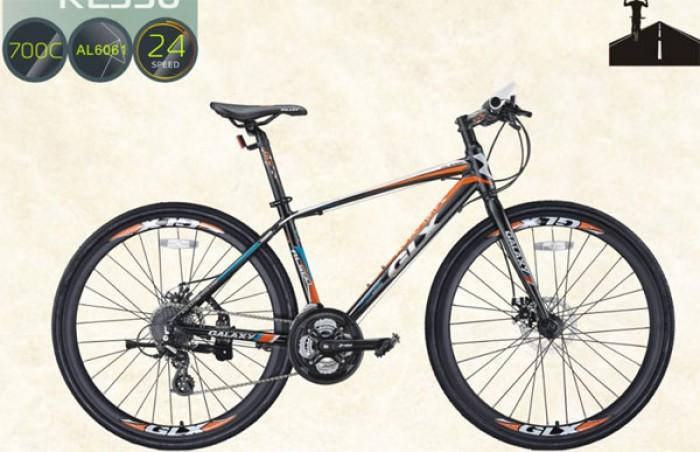 Xe đạp thể thao Galaxy RL550 mẫu 2016, Xe Đạp Giá Cực Rẻ