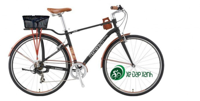 Xe đạp thể thao Giant Ineed Mocha