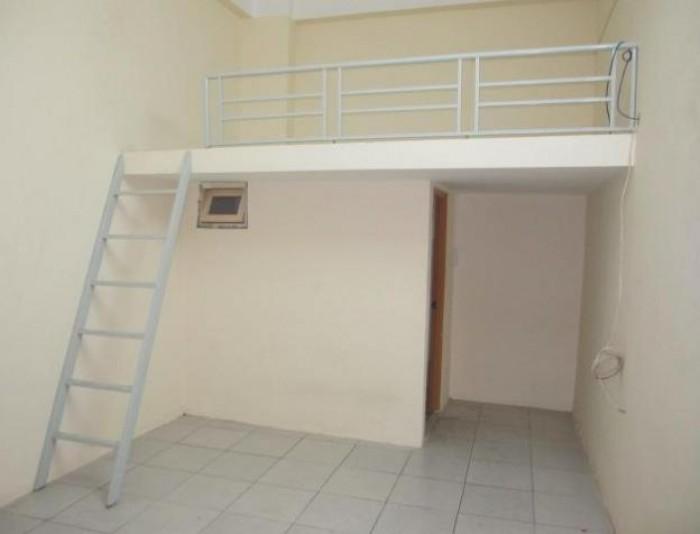 Cho thuê căn hộ chung cư mặt tiền giá tốt khu vực trung tâm.