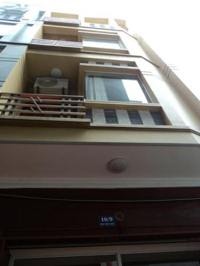 Nhà Mặt phố Hàng Đậu 110m, 5tầng, MT 6m, 67tỷ.