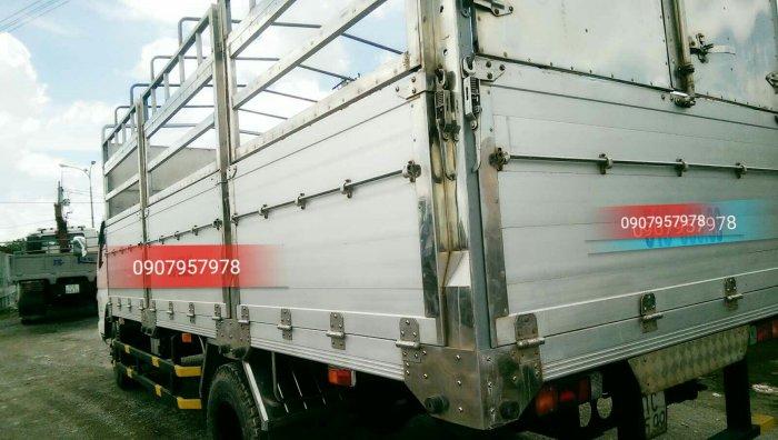 Mitsubishi Khác sản xuất năm 2013 Số tay (số sàn) Xe tải động cơ Dầu diesel