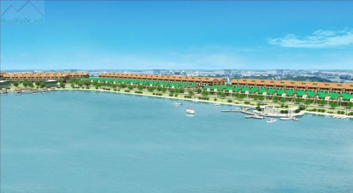 Đất Nền Khu Đô Thị Sinh Thái Dịch Vụ Hưng Phát Riverside