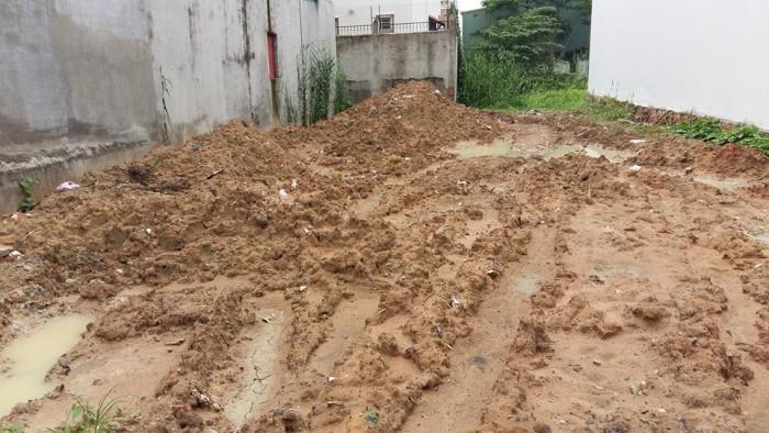 Đất bán đường Linh Đông phường Linh Đông quận Thủ Đức giá 18.5tr/m2