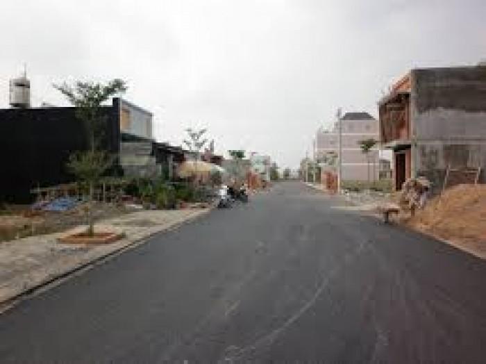 Bán đất nền đường 30 gần chung cư 4S -phường Linh Đông -quận Thủ Đức