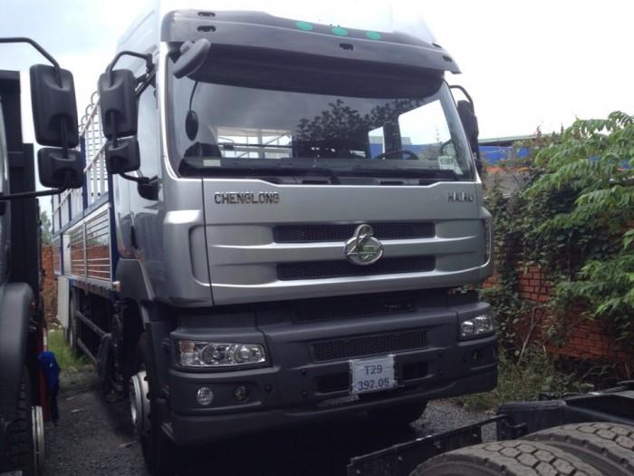 Dongfeng Chenglong sản xuất năm 2016 Số tay (số sàn) Dầu diesel