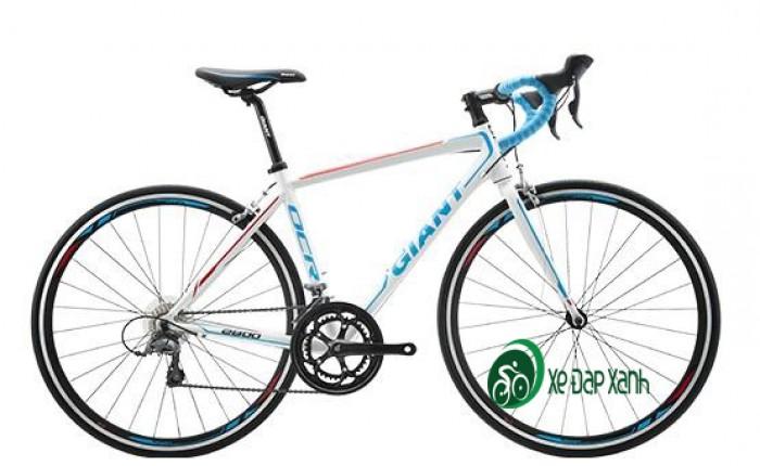 Xe đạp đua Giant OCR 2800 mẫu 2016 XE ĐẠP GIÁ GỐC