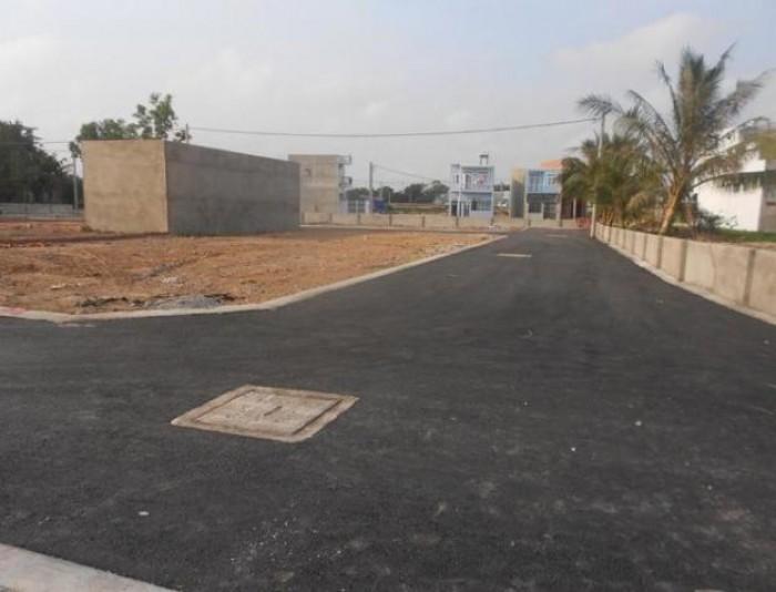 Bán đất nền dự án đường 9-phường Hiệp Bình Phước-Thủ Đức