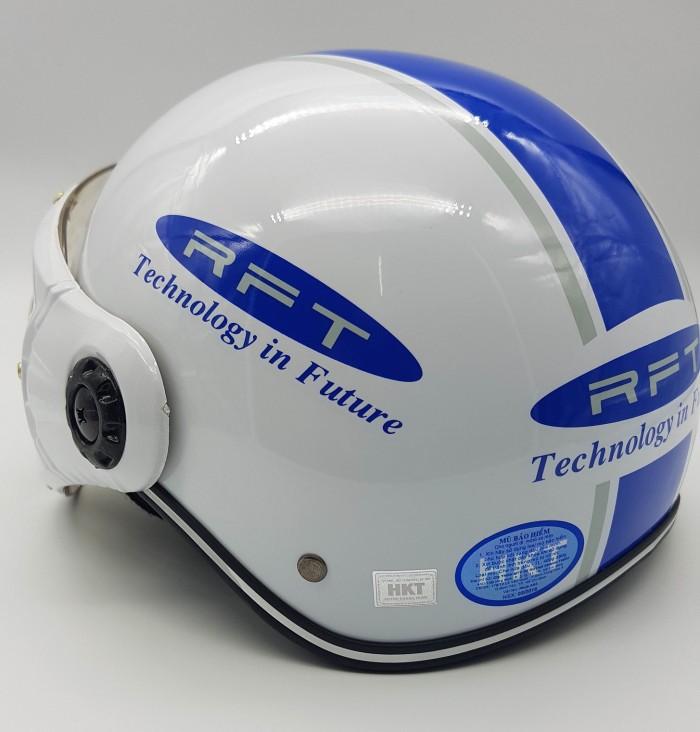 Mũ bảo hiểm quà tặng khách hàng, 2