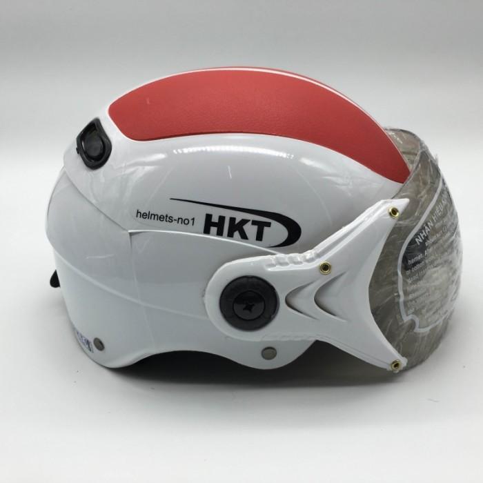 Mũ bảo hiểm quà tặng khách hàng, 3