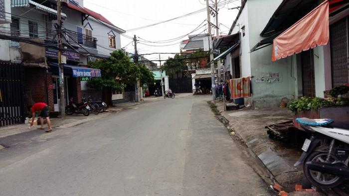 Bán nhà, Đất, đường Bình Chiểu, Phường Bình Chiểu, Tam Bình, cầu vượt Gò Dưa quận Thủ Đức