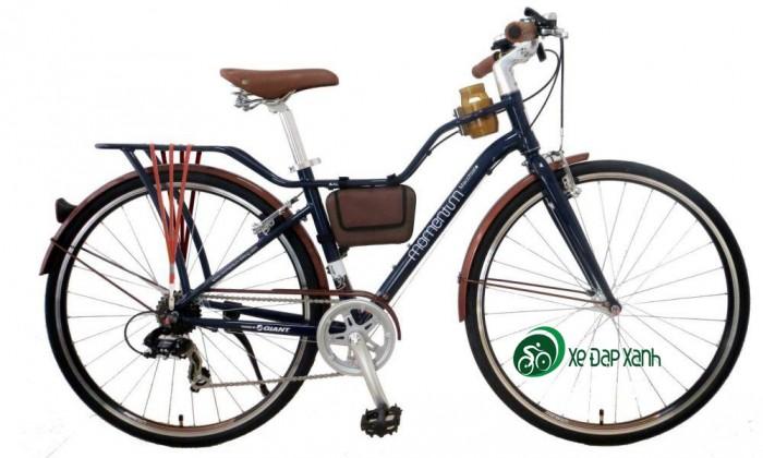 Xe đạp thể thao đường phố Giant Ineed Macchiato mẫu 2016 GIÁ SIÊU RẺ