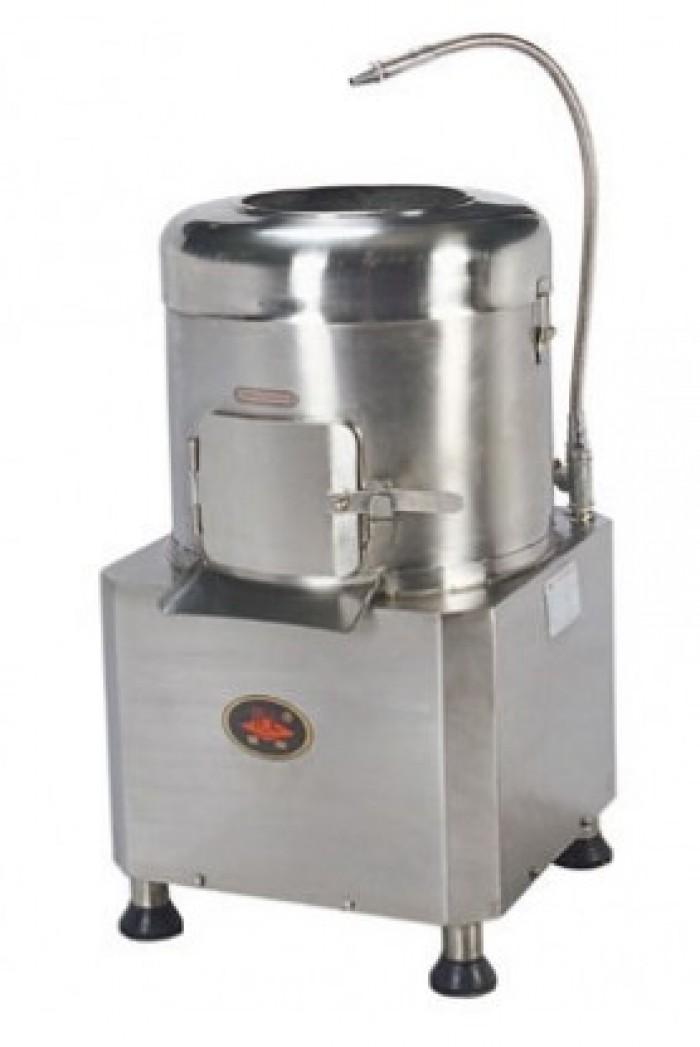 Máy gọt vỏ khoai tây, máy gọt vỏ sấu, máy gọt vỏ khoai môn