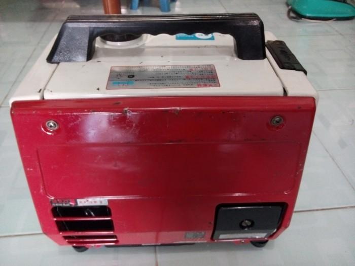 Máy phát điện mini (máy Nhật bãi)0