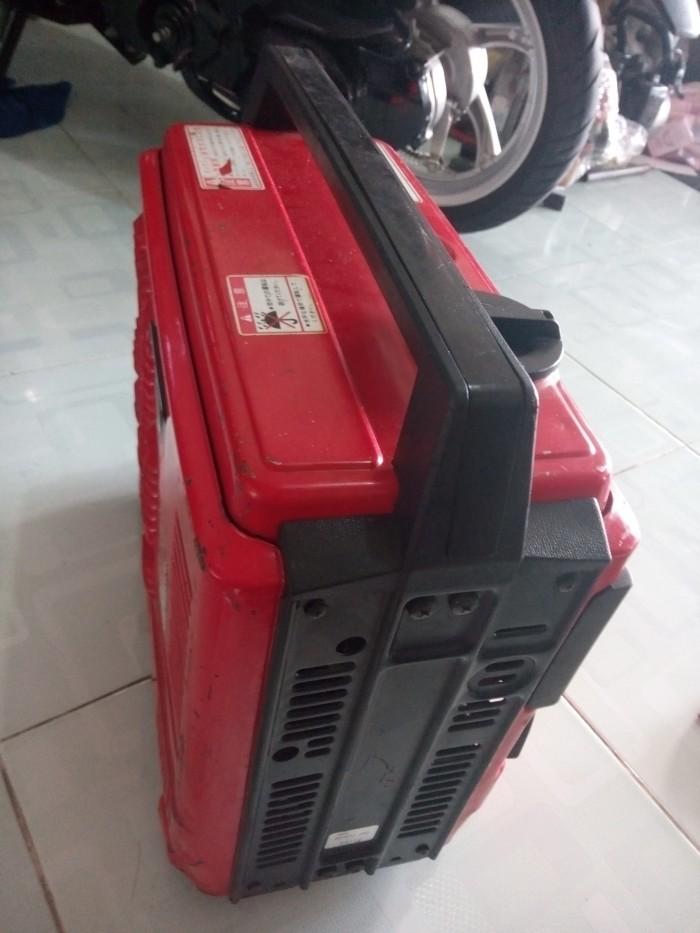 Máy phát điện mini (máy Nhật bãi)8