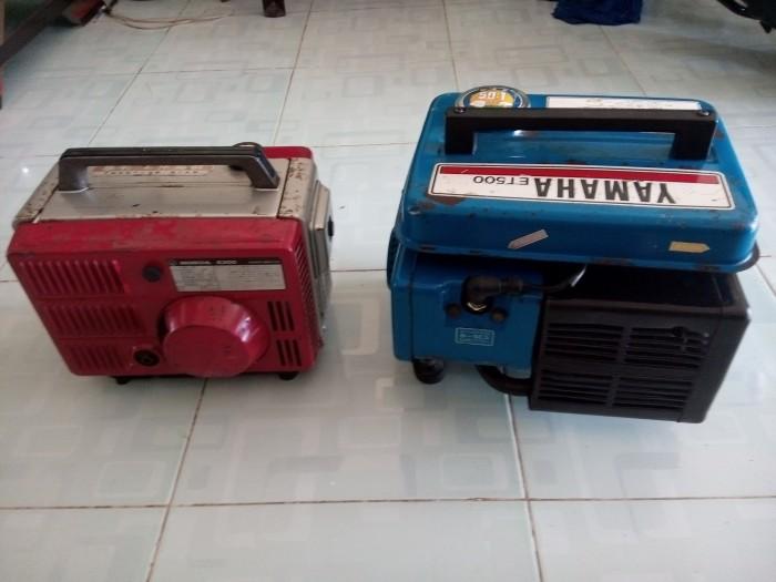 Máy phát điện mini (máy Nhật bãi)11