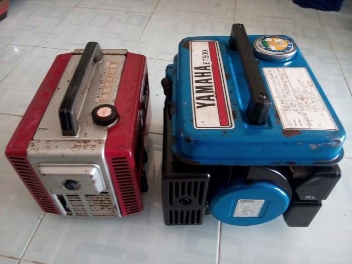 Máy phát điện mini (máy Nhật bãi)12