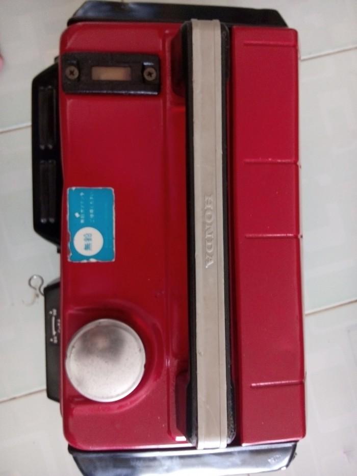Máy phát điện mini (máy Nhật bãi)29