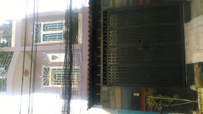 Nhà 2 MT (4x7,5) nở hậu,Đình Nghi Xuân