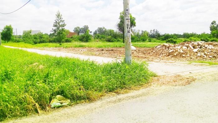 Bán gấp 1900m2, rộng 40m, giá 3.4 tỷ, Đa Phước, Bình Chánh.