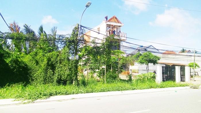 Bán 2100m2 đất thổ cư, 5 tỷ Nguyễn Văn Trân, Bình Chánh