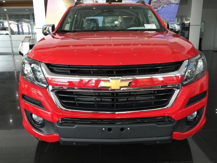Chevrolet Colorado sản xuất năm 2016 Số tự động Dầu diesel