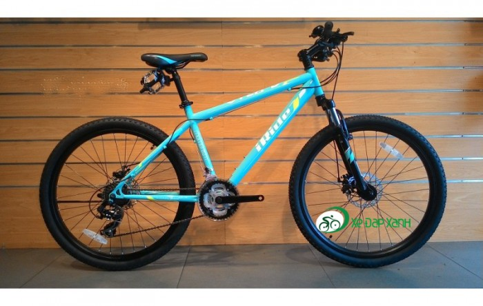 Xe đạp thể thao giá rẻ Giant Iride OYEA D mẫu 2017 XE ĐẠP CHÍNH HÃNG GIÁ GỐC