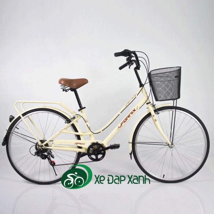 Xe đạp thông dụng Fornix BH901, XE ĐẠP HỌC SINH GIÁ RẺ