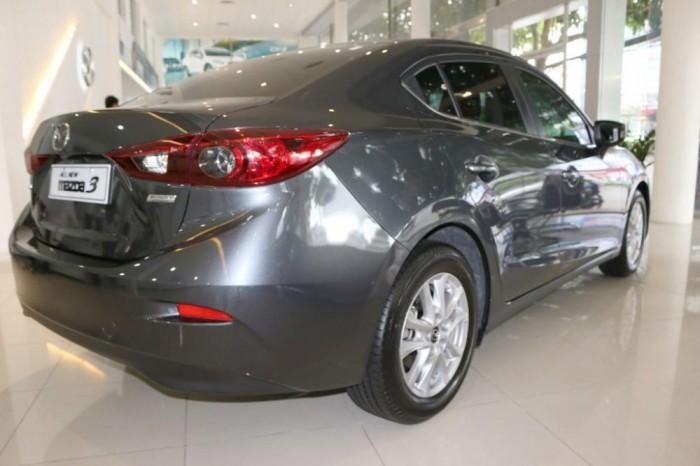 Bán xe Mazda 3 1.5 Sedan | Giao xe ngay