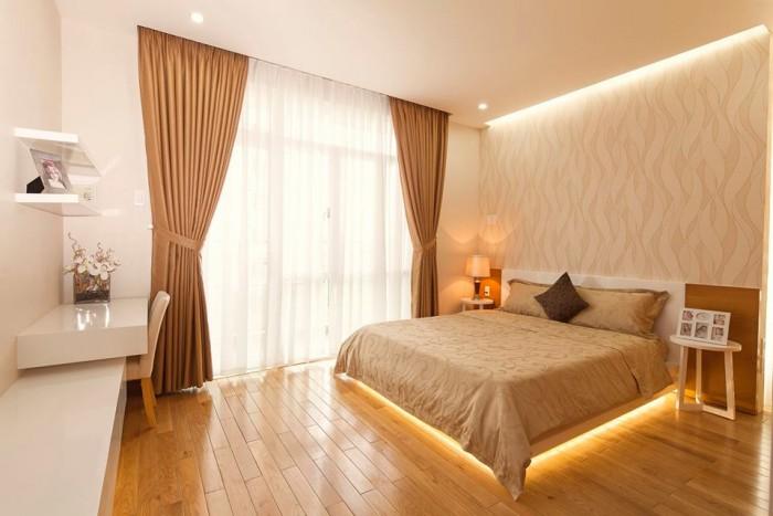 Bán căn hộ Xi Grand Court 4 MT Lý Thường Kiệt giá gốc CĐT